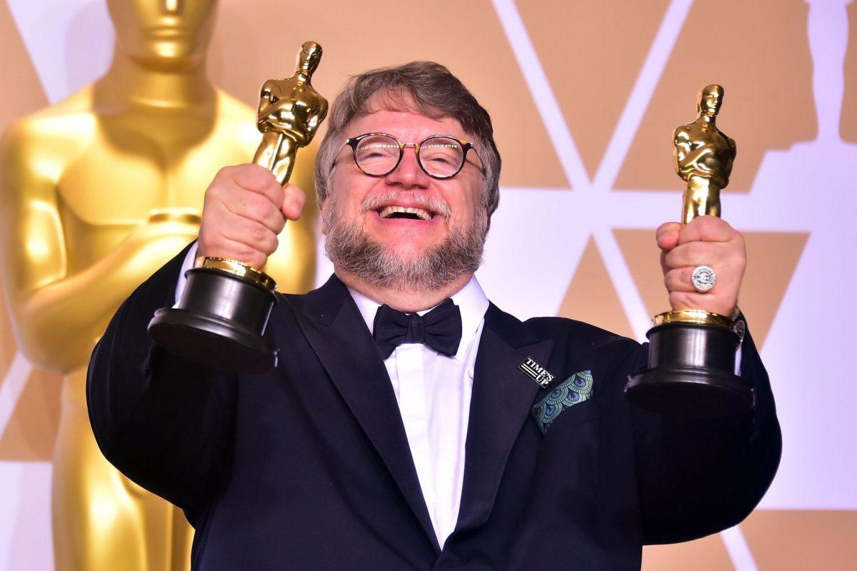 El Callejón de las Almas Perdidas: Primeras imágenes de lo nuevo de Guillermo del Toro