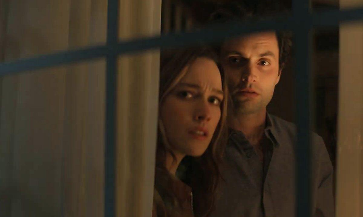 Netflix presenta el tráiler completo de la tercera temporada de You