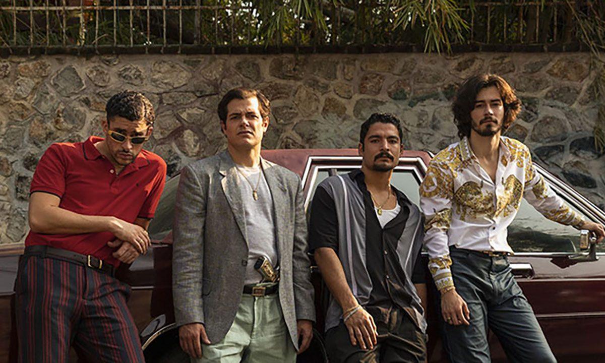 Narcos México llega a su final con la temporada 3: primer teaser, imágenes y fecha de estreno