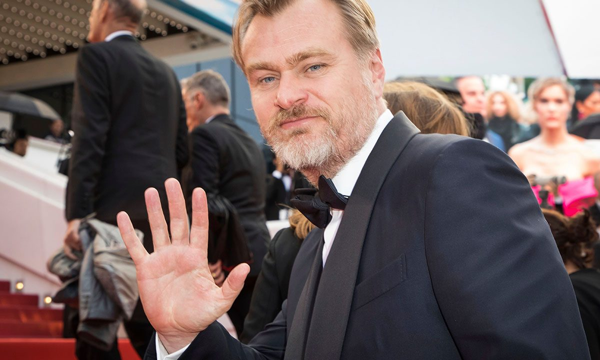Christopher Nolan se aleja de Warner y llevará su próxima película a Universal