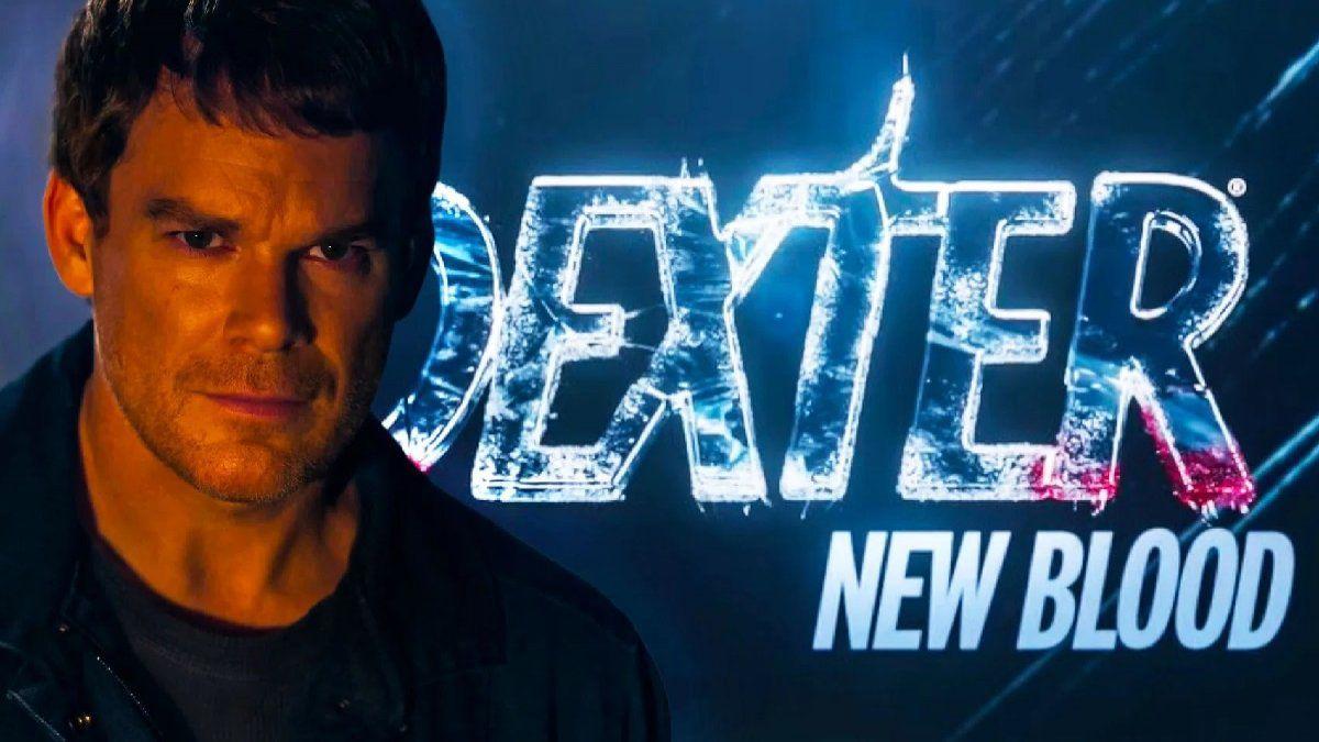 Dexter: New Blood estrena su trailer completo