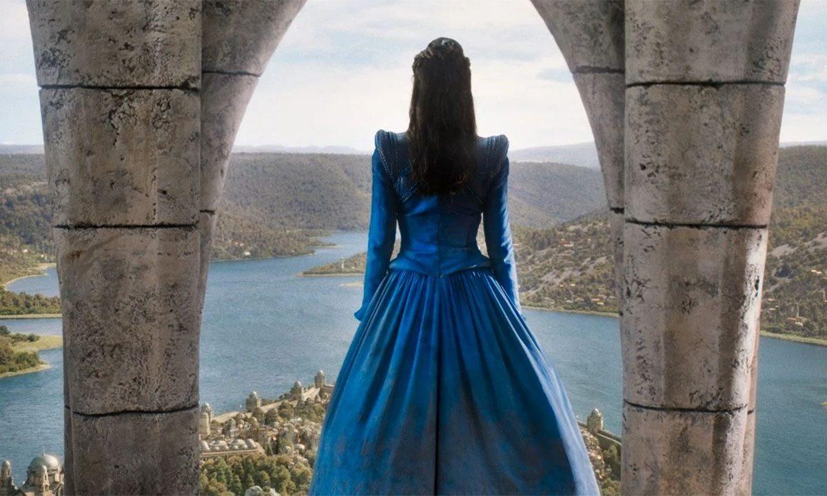 La Rueda del Tiempo: primer tráiler de la serie de fantasía de Amazon Prime video