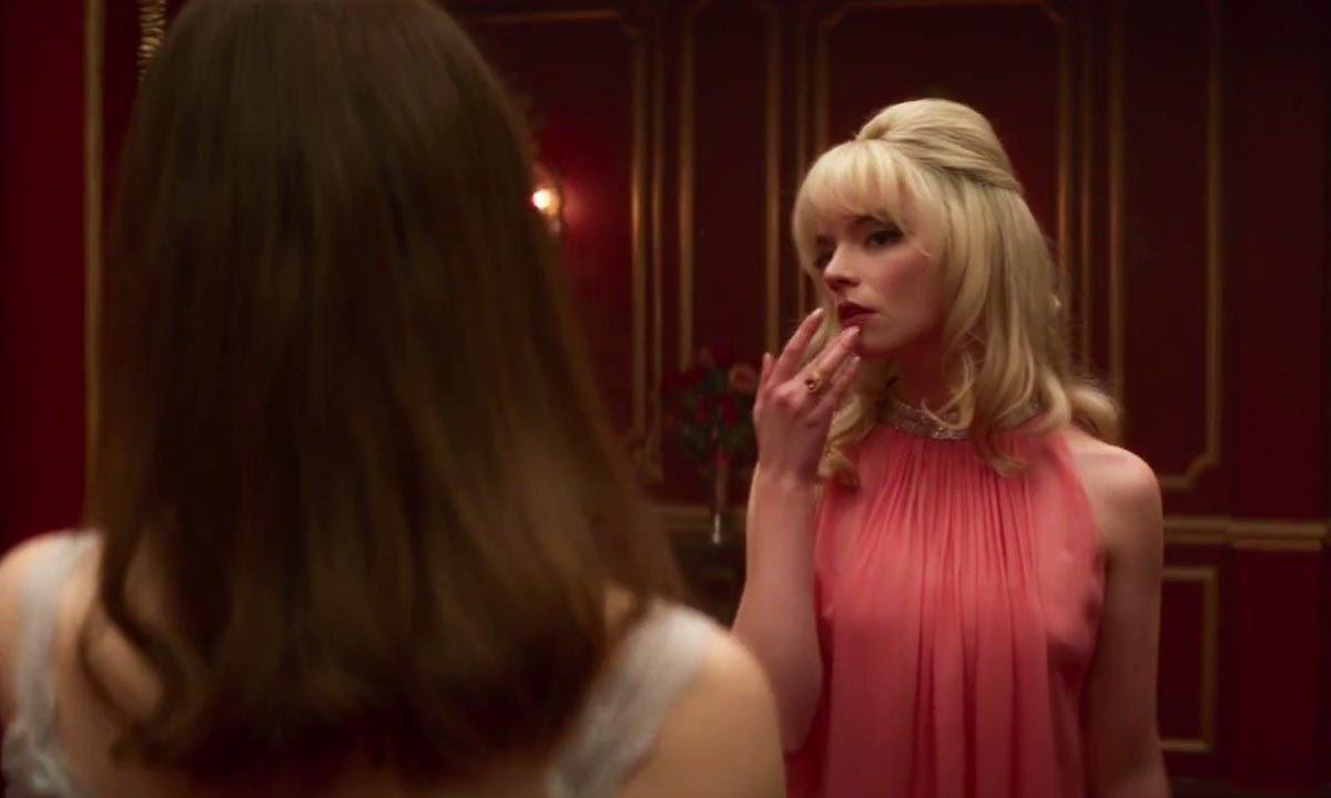 El Misterio de Soho estrena un vídeo musical protagonizado por Anya-Taylor Joy