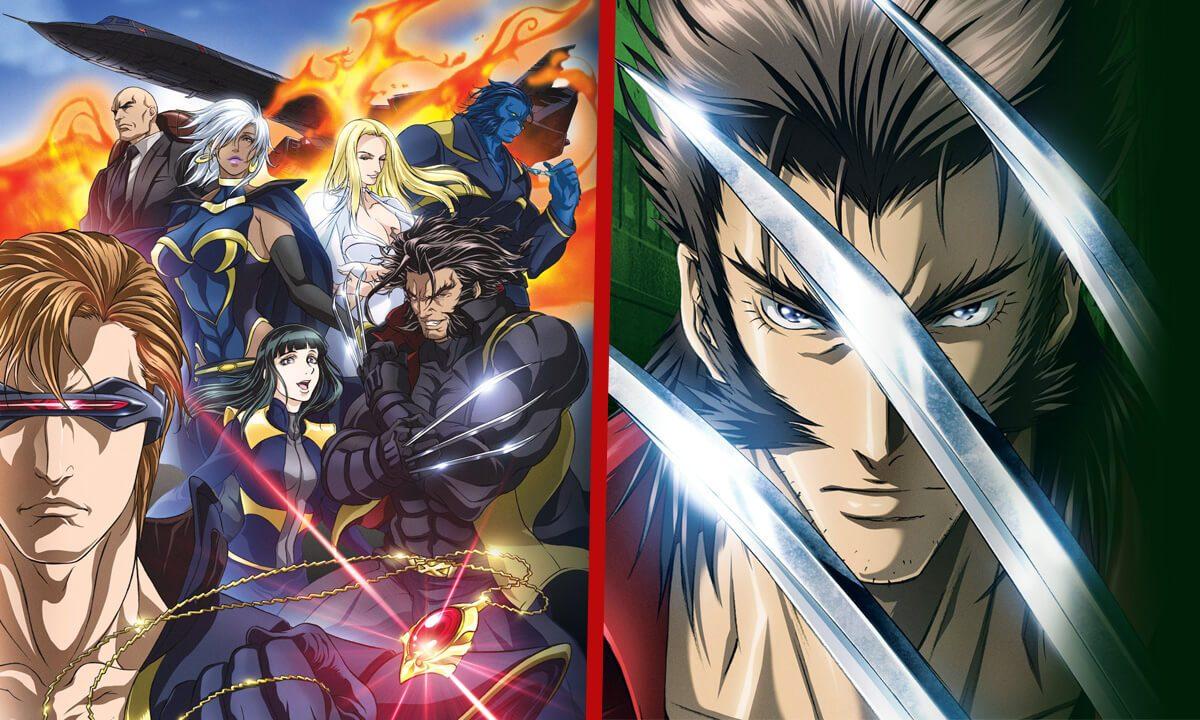 ¿Qué fue Marvel Anime? Sony sube su experimento animado a YouTube de forma gratuita