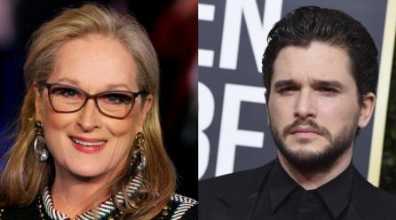 Meryl Streep, Kit Harrington y más se unen a la nueva serie de Apple TV+