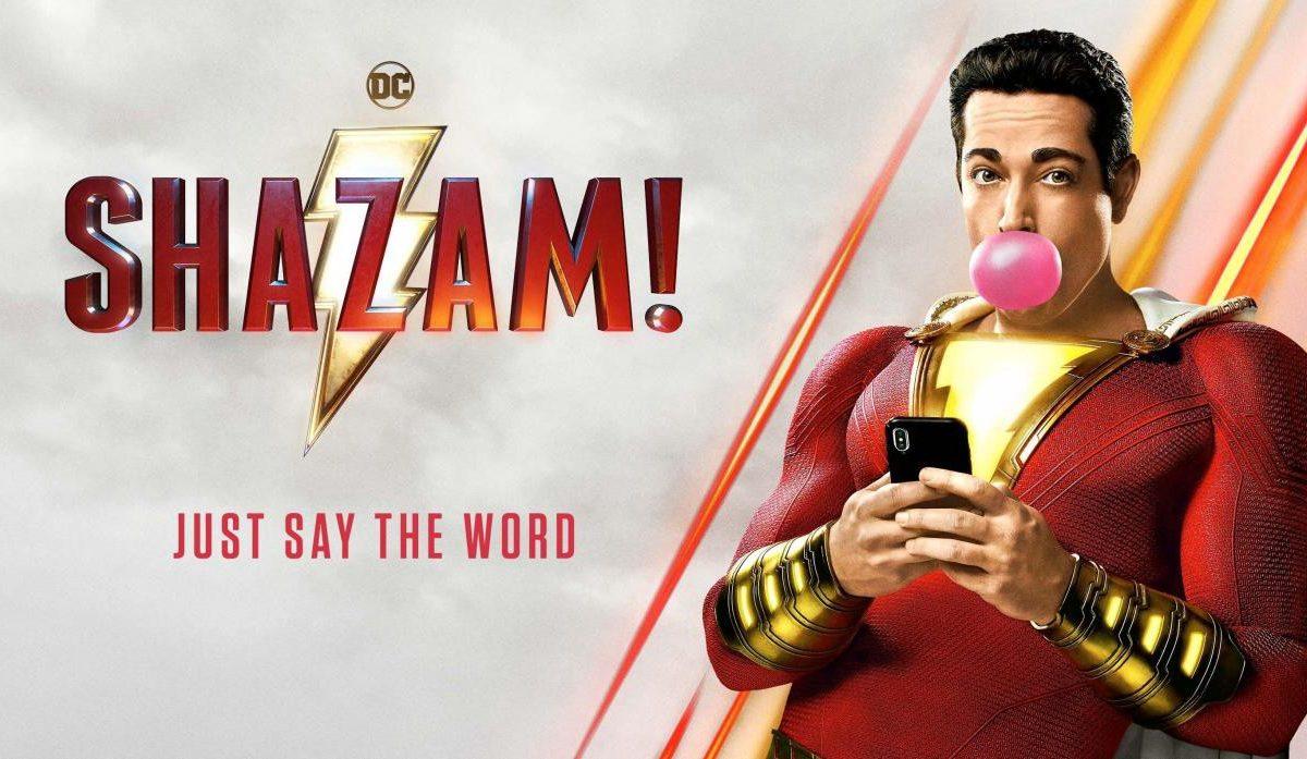 DC FandDome: Primer vistazo a Shazam! Fury of the Gods en su detrás de escenas