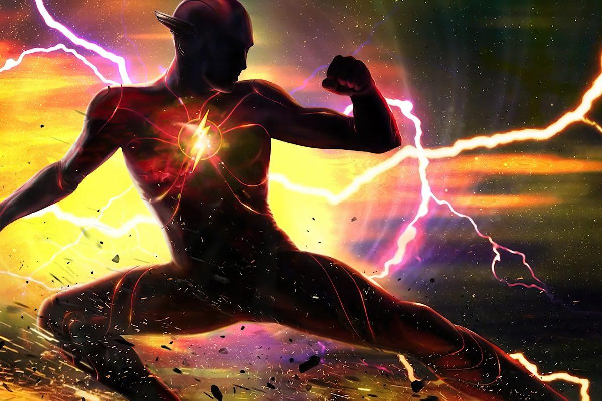DC FanDome: Primer vistazo a The Flash
