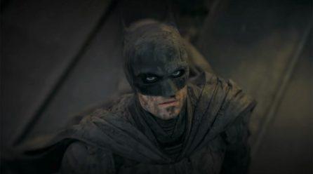 DC Fandome Bonus Track – videos extra, tráilers remixados y la versión 4K del tráiler de The Batman