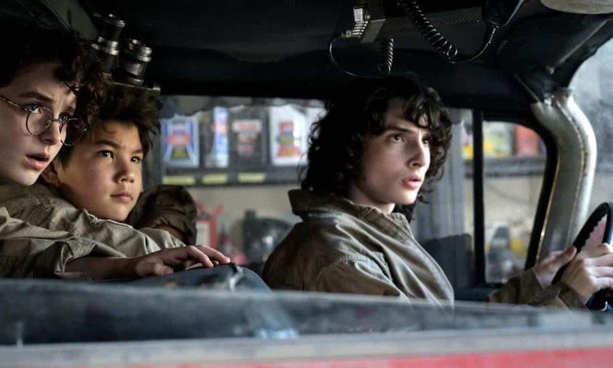 La crítica internacional ama Ghostbusters: El Legado y le da un alto puntaje en Rotten Tomatoes