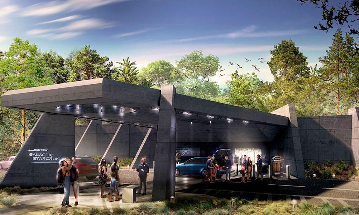 Star Wars – Disney inaugura en marzo de 2022 el hotel temático que vale 3000 dólares la noche