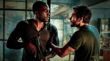Jake Gyllenhaal y Yahya Abdul-Mateen II protagonizan el trailer de Ambulance