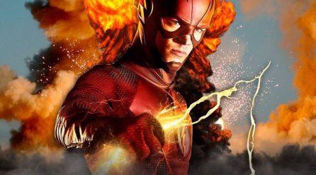 The Flash: Armageddon estrena su trailer