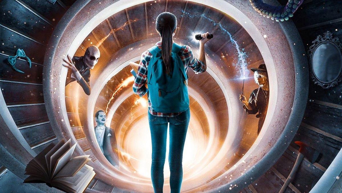 Just Beyond estrena su primer trailer