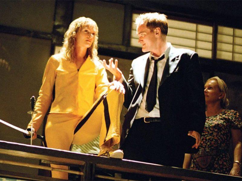 Kill Bill Vol. 3 – Quentin Tarantino dice que no descarta filmar la secuela y habla de sus próximos proyectos