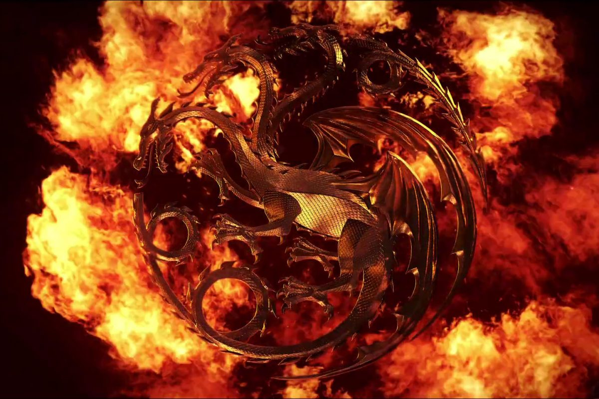 Primer trailer de House of the Dragon – HBO presenta la precuela de Game of Thrones