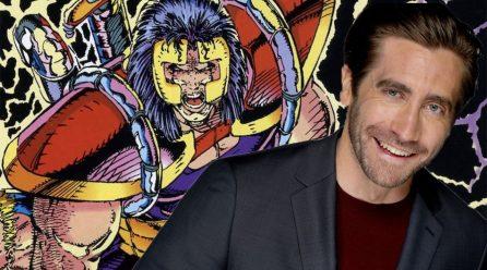 Jake Gyllenhall será Prophet, un superhéroe lejos de los universos de Marvel y DC