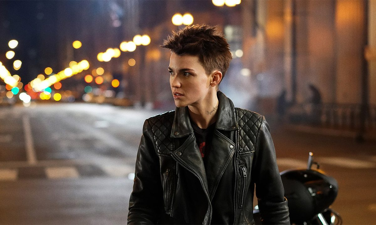 Batwoman – Warner y Dougray Scott niegan las acusaciones de Ruby Rose