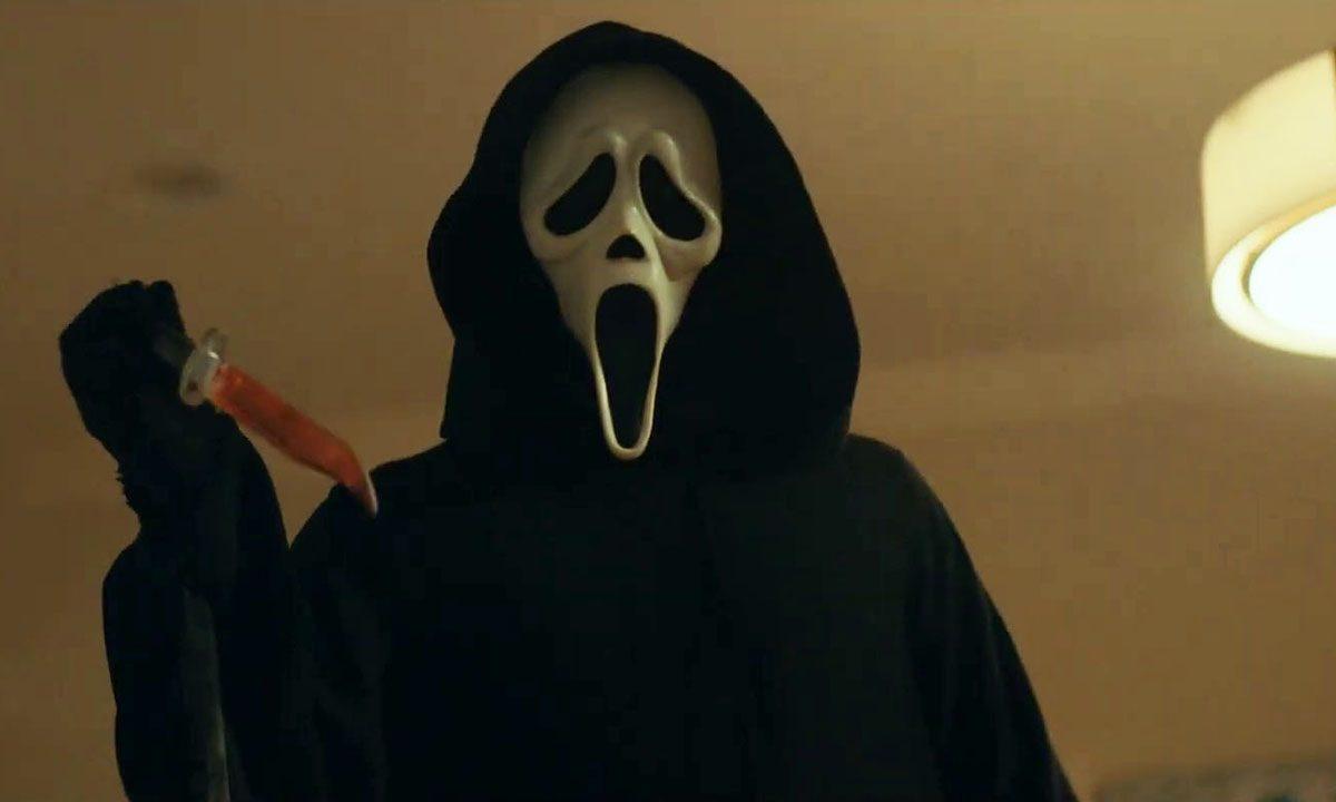 Scream – Sangriento primer tráiler de la nueva entrega de la saga de terror