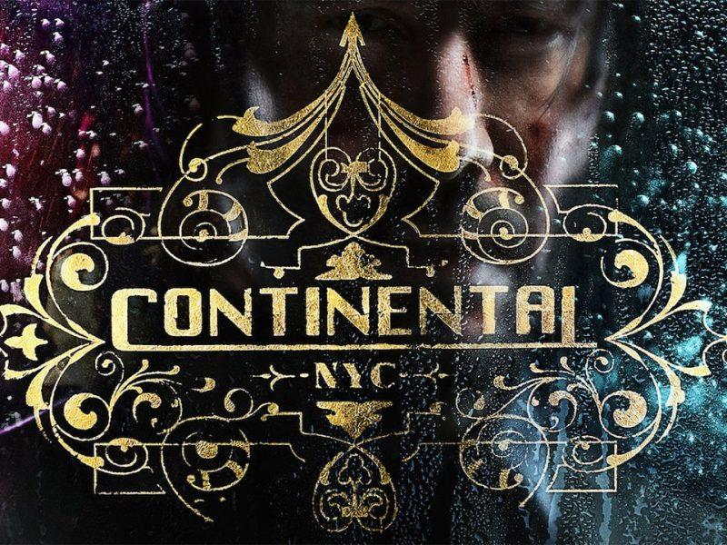 The Continental – la precuela de John Wick confirma al joven Winston, su historia y su elenco